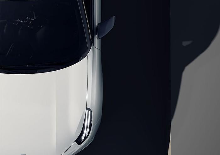 吉利沃尔沃子品牌 Lync & Co. 第二款概念车亮相 2017 上海车展的照片 - 11