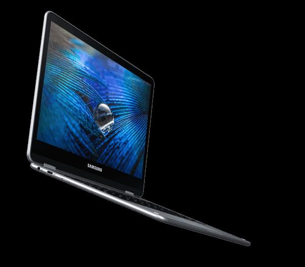 三星新Chromebook笔记本曝光:支持360度旋转、配备触控笔的照片 - 4