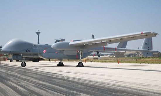 越南追赶军事强国 花1.6亿美元购以色列无人机导弹
