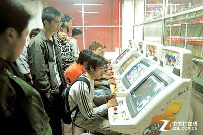 湮远而艰辛的探索 中国玩家辛酸十五年