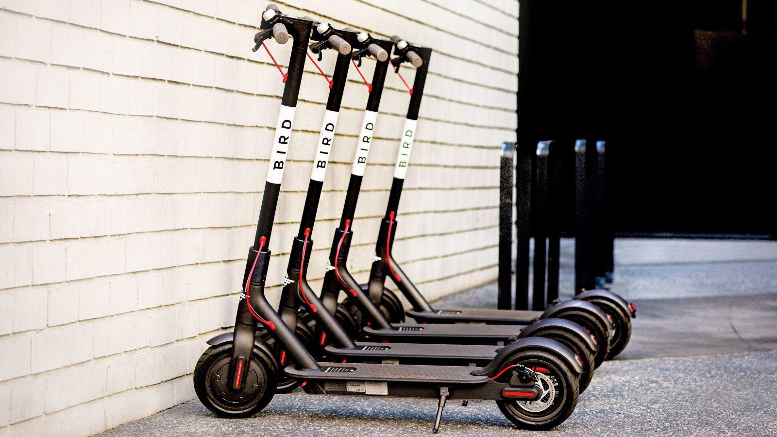 美国共享滑板车大战正热,供货商小米成了赢家