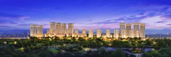 金科集美嘉悦6大选房攻略教你选好房桂林到上海自由行秘籍2015图片