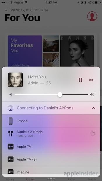 AirPods开箱:苹果全新可穿戴设备的未来的照片 - 9