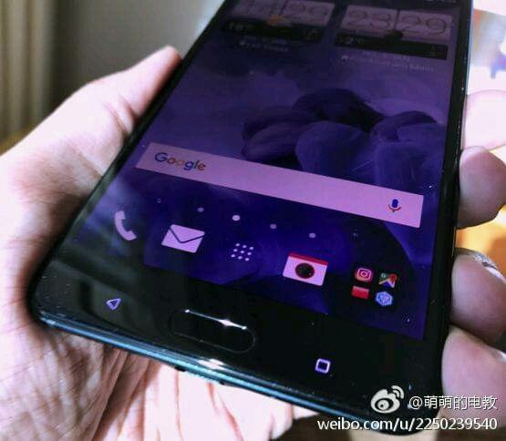 HTC U系列将于12日亮相 真机提前曝光的照片 - 2