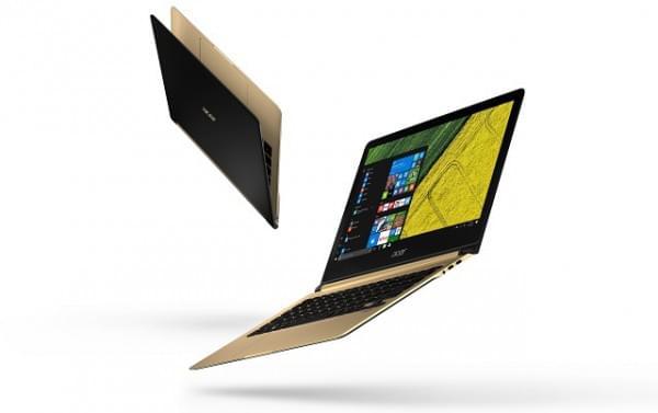 宏碁Swift 7正式开售:全球最薄Windows 10笔记本的照片 - 2