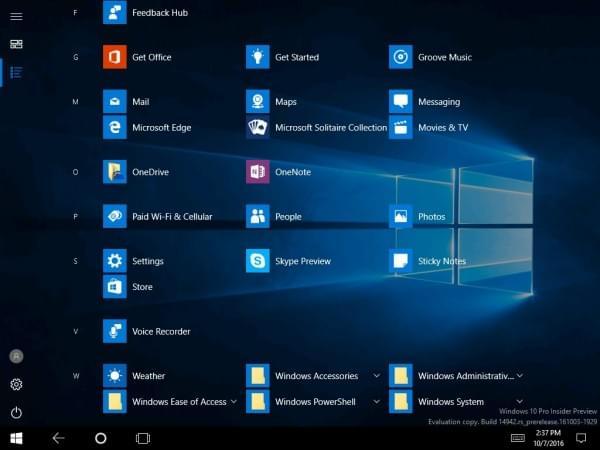Windows 10 Build 14942发布:为大内存PC特别优化的照片 - 11