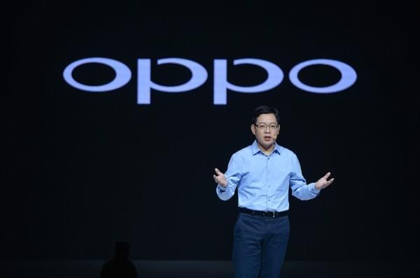 OPPO宣布携手张震 打造品牌TVC的照片 - 1