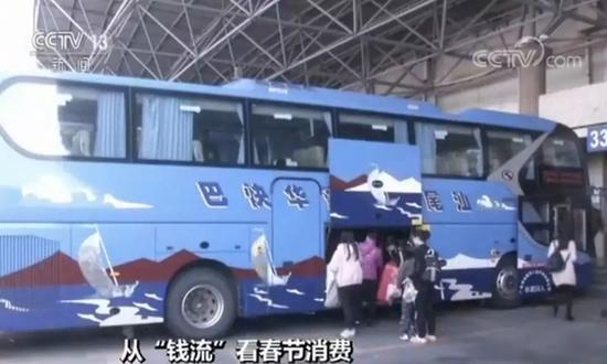 春节旅游大数据:北京人最爱迪士尼 东北人最爱这里