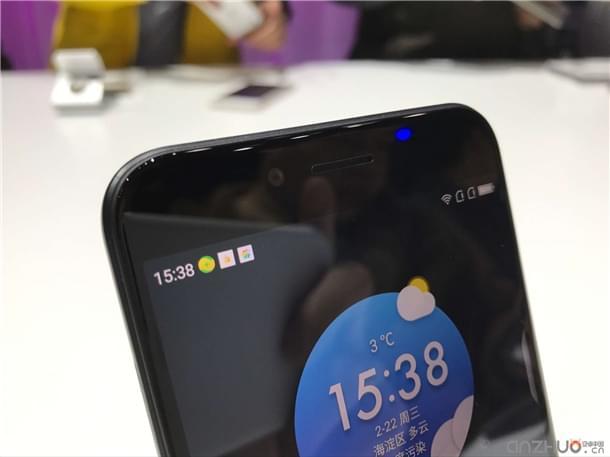 千元机外观也讲究:360手机N5现场上手图赏的照片 - 5