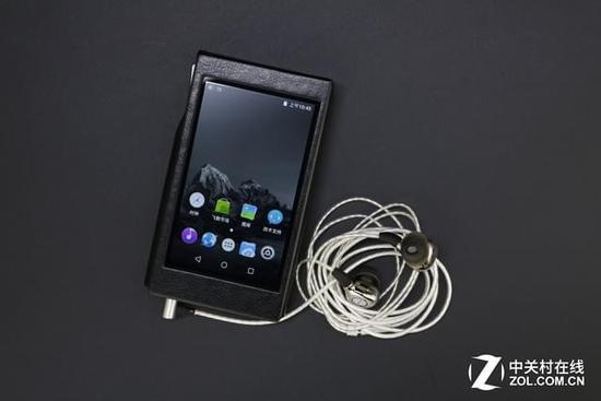 飞傲新一代次旗舰无损音乐播放器飞傲X5三代评测 HIFI音乐耳机和播放器评测 第39张