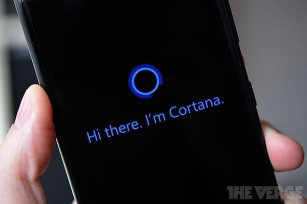 微软将Cortana移到Android手机的锁屏界面上的照片 - 1