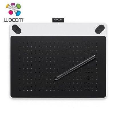 简约时尚 WacomCTL-690/W0石家庄售799!