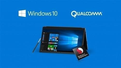 Win10骁龙835笔记本来了 Intel抗议无效