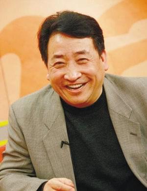 政协委员姜昆:城市人不懂基层群众对曲艺的爱