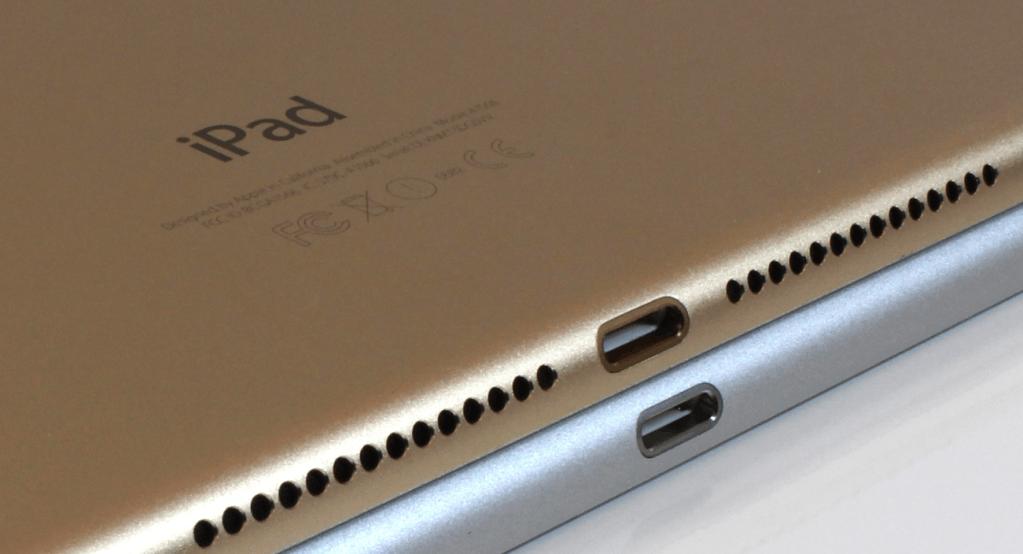 2017款iPad为了颜值牺牲了这些值不值?