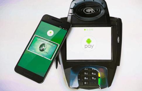 谷歌移动支付Android Pay登陆香港 获5000家店铺支持