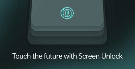 """""""Screen Unlock""""技术"""
