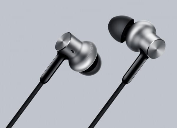 小米圈铁耳机Pro发布:双动圈+动铁,还原好声音的照片 - 5