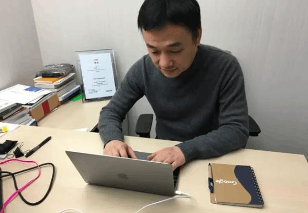 十年时光 离开的谷歌给中国互联网界留下了这些人的照片 - 7