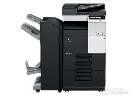 数码复合机 柯美BH367西安售价16300元
