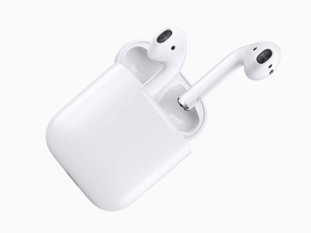 大曝料 未来AirPods盒能给iPhone充电