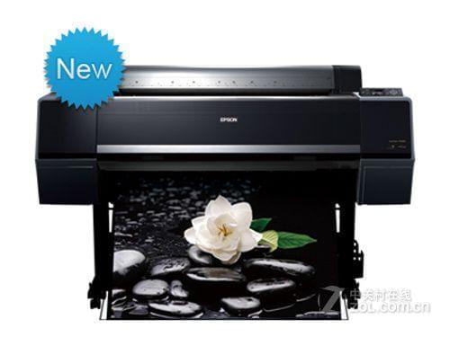 大幅面打印机 爱普生P8080西安36000元