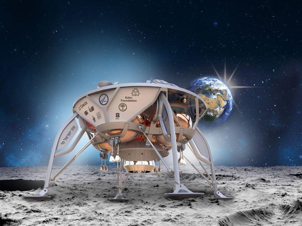 入围谷歌Lunar XPrize大赛 这五款机器人即将登月