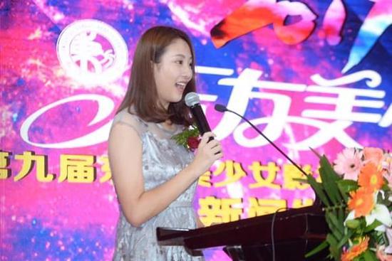 东方美少女影视大赛在渝启动 重庆赛区决赛选手将拍励志电影