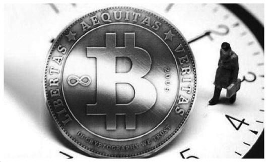 深圳仲裁院确认比特币具财产属性受法律保护