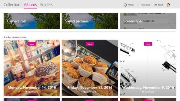 Microsoft 照片应用获重大升级:支持Windows Ink的照片 - 1