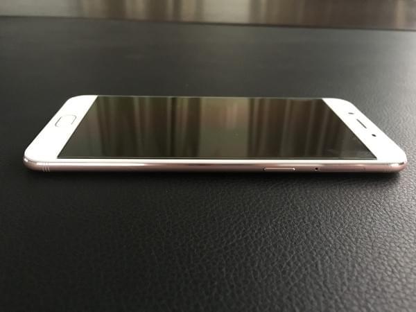 Oppo R9S开箱上手:颜值升级+IMX398的照片 - 19