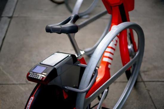 Uber将进军欧洲共享单车市场