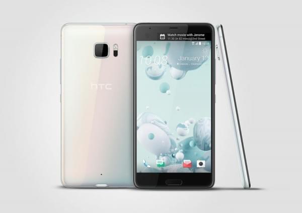 HTC U Ultra/U Play正式发布的照片 - 3