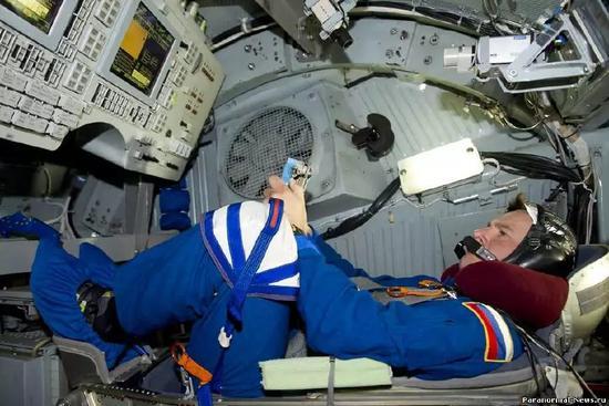 故意的?太空站漏气事故或因美航天员想回地球钻孔