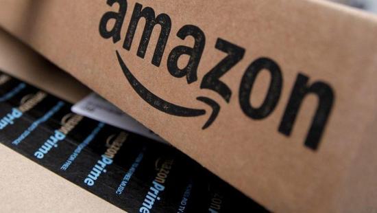 亚马逊9年缴14亿美元企业所得税 不及沃尔玛零头