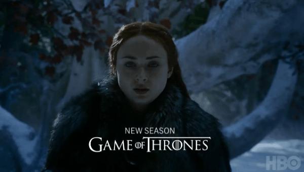 HBO发布2017年前瞻:《权力的游戏》第七季首亮相的照片 - 2