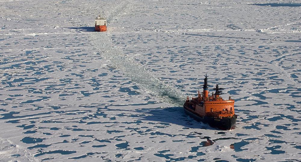 荷蘭稱遭俄軍在北極挑釁 俄隨即用北極軍演回應