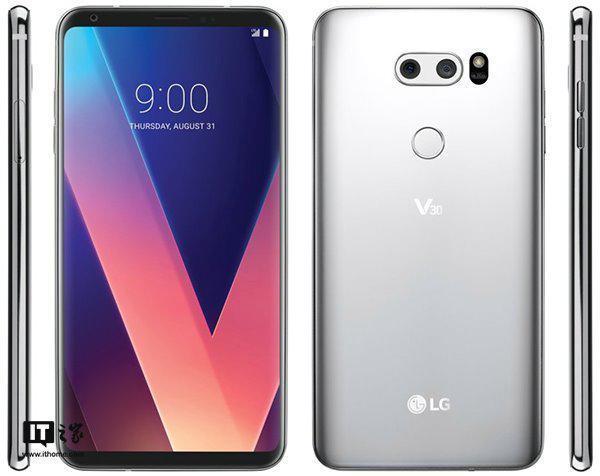 T-Mobile第三次停止LG V30安卓8.0更新