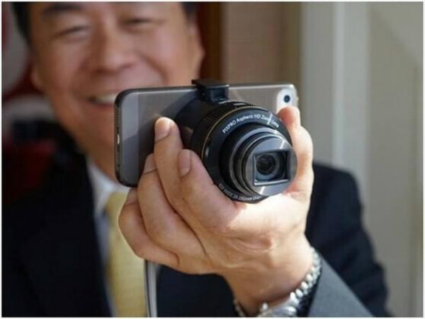 柯达进军高端手机市场 昔日巨头能否东山再起的照片 - 4
