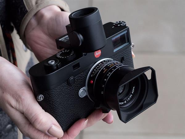 徕卡最强旗舰M10相机上手体验的照片 - 9
