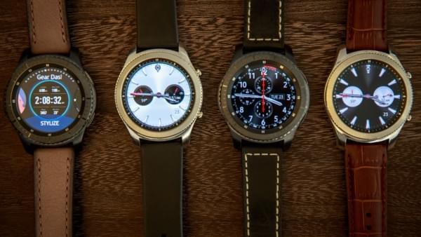 LG、联想和华为确认今年不会再推出新款智能手表了的照片