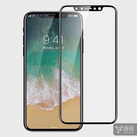 """疑似""""iPhone 8""""贴膜曝光 顶部这样接受吗"""