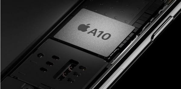 A10性能是第一代iPhone芯片120倍 让外界惊喜的照片 - 2