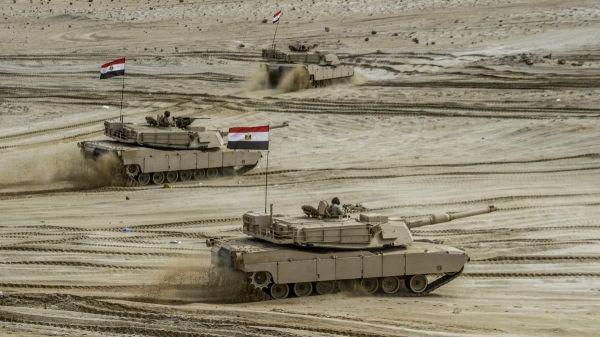 """组建""""阿拉伯版北约""""合围伊朗?美国算盘难如意"""