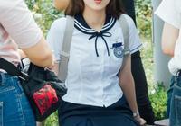 还在吐槽中国校服丑?最近有韩国人表示好想穿