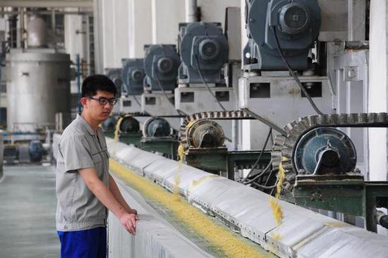 原料药扑尔敏涨58倍 律师:药厂垄断违法成本太低