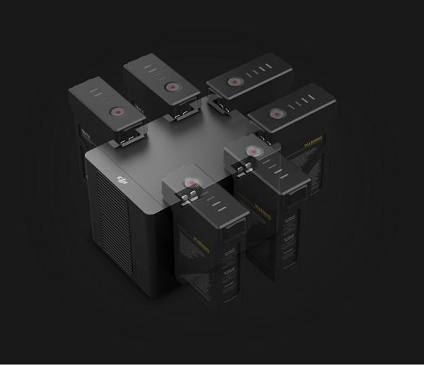 大疆发布M600 Pro:拓展工业级无人机产品线的照片 - 6