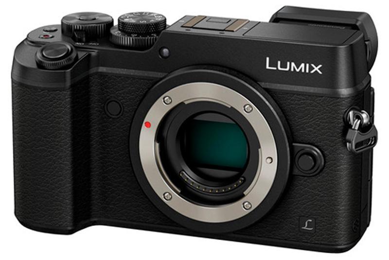『传闻』松下即将发布新款GX9和TZ200相机