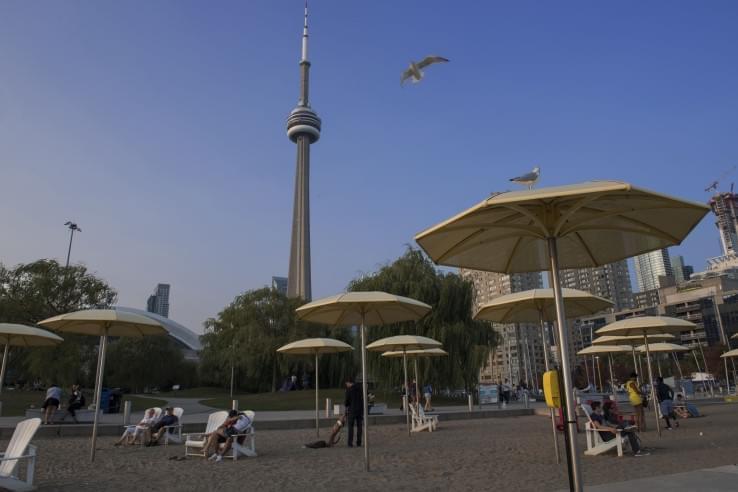 谷歌旗下公司计划在加拿大建立一个新智能社区
