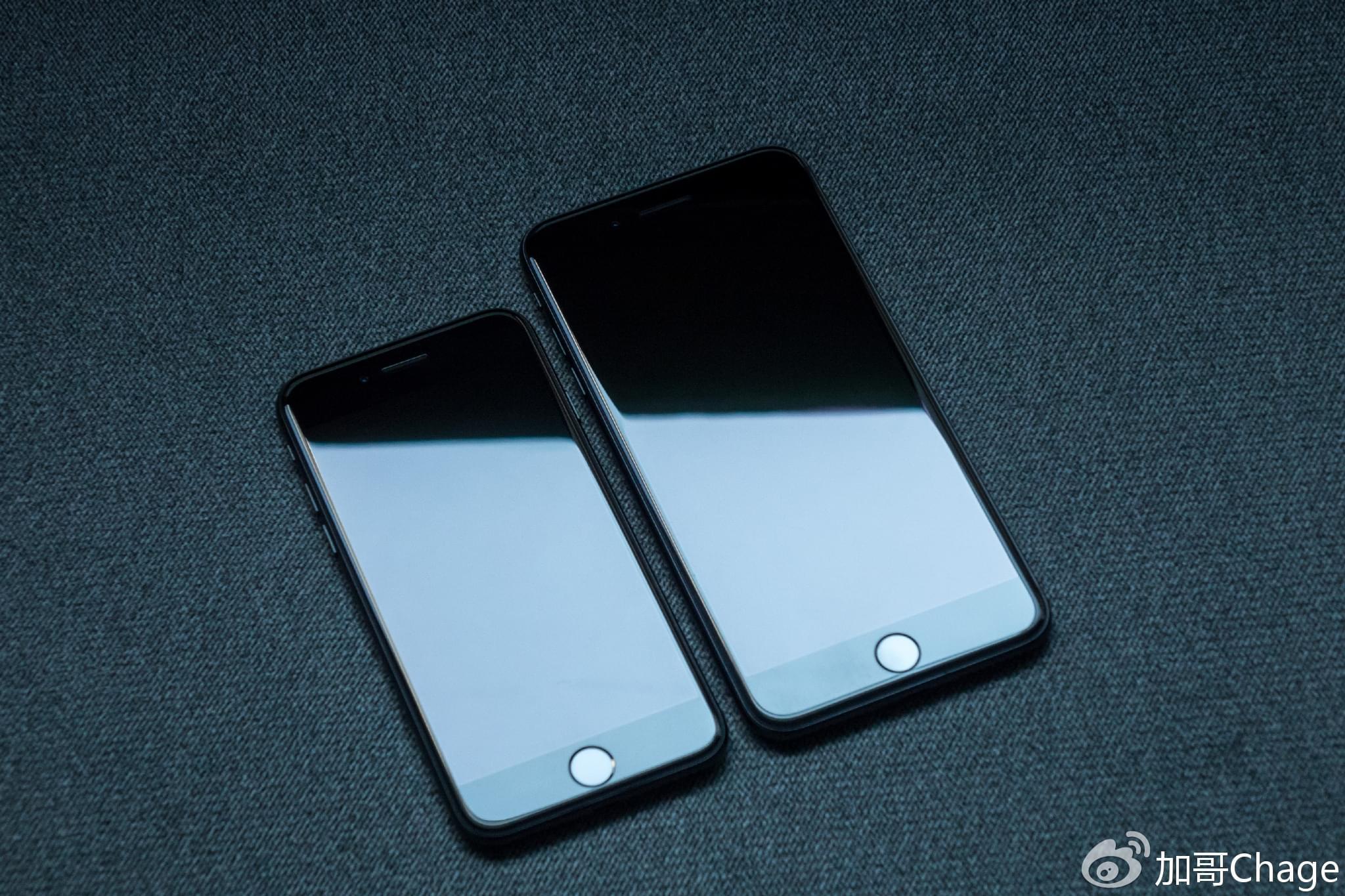 苹果的大败局?最详细的iPhone 7万字评测的照片 - 19